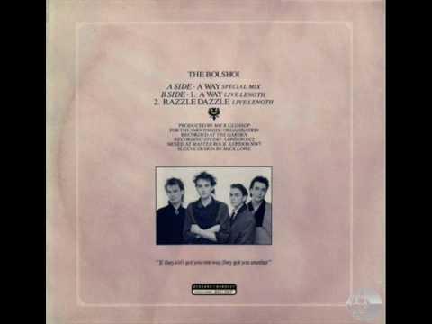 THE BOLSHOI - AWAY (Special Mix)