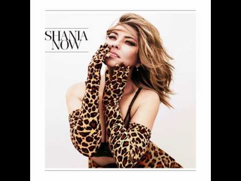 Shania Twain - Life's About To Get Good...