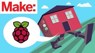 Weekend Project: Home Automation with Raspberry Pi and OpenHab
