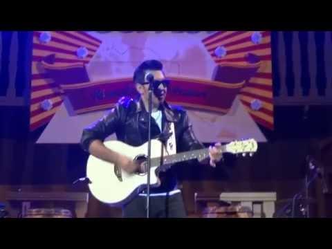 Naif - Benci untuk Mencinta LIVE at CoopFest 2014
