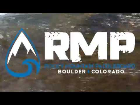 Get on the water with Rocky Mountain Paddleboard!