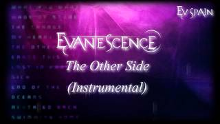Evanescence The Other Side Instrumental [HD 720p]