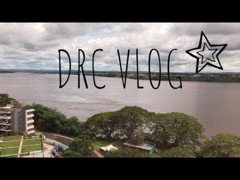 DRC Vlog | Congo River