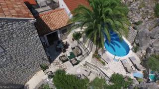 Fantastic Dubrovnik Luxury villa with a pool