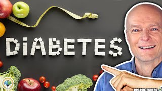 How To Prevent Diabetes. Are You At Risk? (#1 Health Threat EVER!)