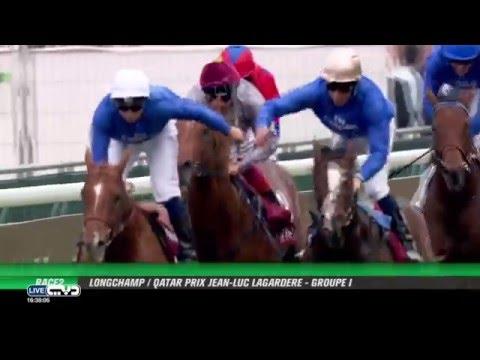 Ultra - 2015 Qatar Prix Jean-Luc Lagardere G1