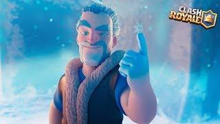 New Clashmas Movie 2019 [FULL HD]   Mini Movie Clash Royale & Clash of Clans - Fan Edit Short Film