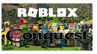 The Roblox Conquest - Professor Shadow
