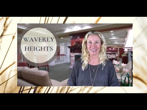 Kimmy Rolph Main Line Retirement Expert Explores Waverly Heights