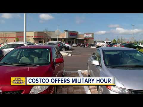 Deals amp; freebies for vets, active duty on Veterans Day from YouTube · Duration:  3 minutes 13 seconds