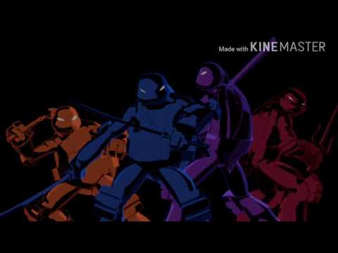 My Demons Is Spiderman And Ninja Turtles Or Transformers