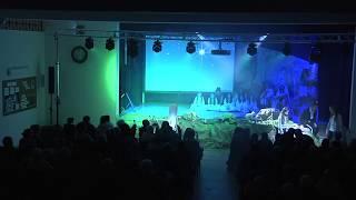 Jasełka 2019 w Parafii Katedralnej w Tarnowie