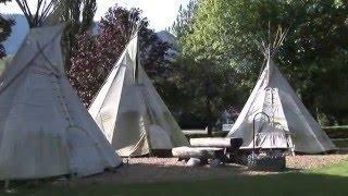 1A.TV - Camping Alpenblick GmbH, Unterseen (Video)