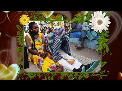 mariage fulbe fula traditional mariage gambia fulakunda