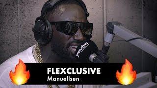 FlexFM - FLEXclusive Cypher 64 (MANUELLSEN)