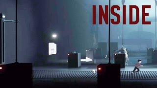 INSIDE #5 - O FINAL... BIZARRO! (Xbox One Gameplay em Portugues)