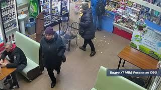 Дебош четырех женщин в кафе Барабинска (Новосибирская область)