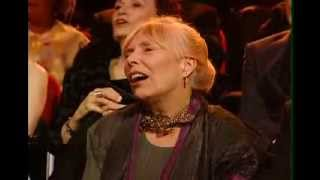 big yellow taxi joni mitchell audience sing along at the 2007 cshf induction ceremony