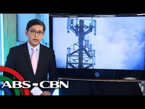 Where to build common telco towers in PH | ANC