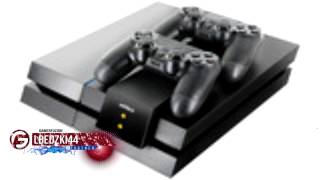 Nyko Controller Dock Coming To PS4 & Xbox One