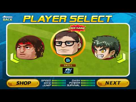 Head Soccer- BEST Country for Fight Mode 1(+How to Unlock Philippines, Senegal, Bolivia, and Valley)