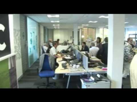 Business Training - Voluntary Sector