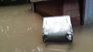 Потоп в Трускавце