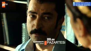 Karadayi Fraqman Yeni Sezon 37 Bolum
