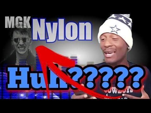 MGK Binge : Nylon (REACTION) Rap Devil 2 [ Eminem Diss ]
