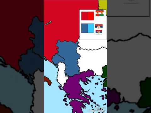 Austro-Hungarian invasion of Serbia