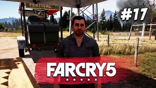БЕДНЫЙ БУМЕР ► Far Cry 5 #17