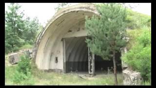 Бывшая ракетная часть под Лебедином(Сумская область, Лебединский район, Украина http://foto-planeta.com., 2015-12-27T20:02:23.000Z)