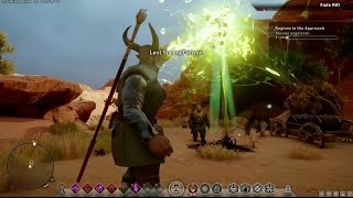 Dragon Age: Inquisition - PC Trailer