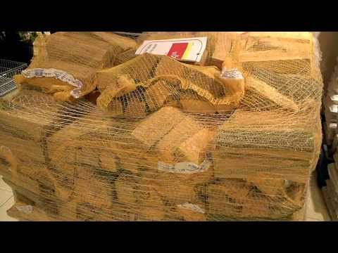 FIREWOOD from your DELHAIZE supermarket