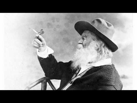 """""""Whitman and the Moth"""" by Clive James (read by Tom O"""