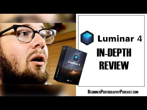Luminar 4 In Depth Review: Use AI To Speed Up Your Photo Editing