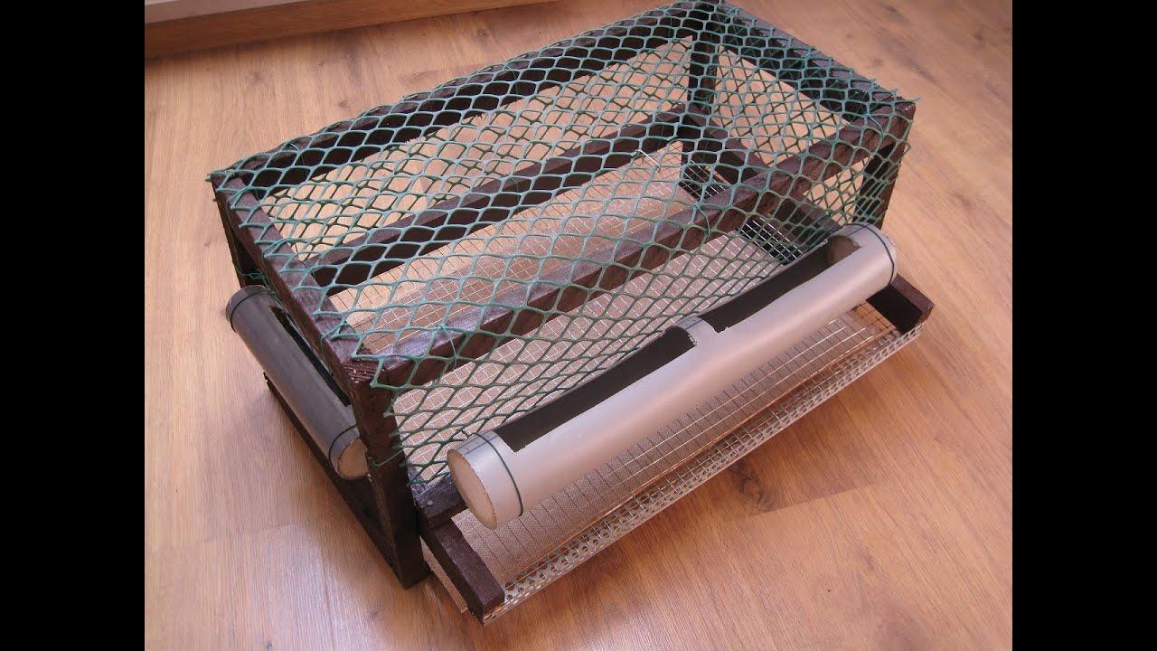 клетка для перепелов своими руками. cage for quail with his own .