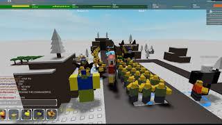 Roblox Tower Defense Simulator But Brisé