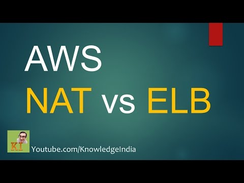 AWS - Differences