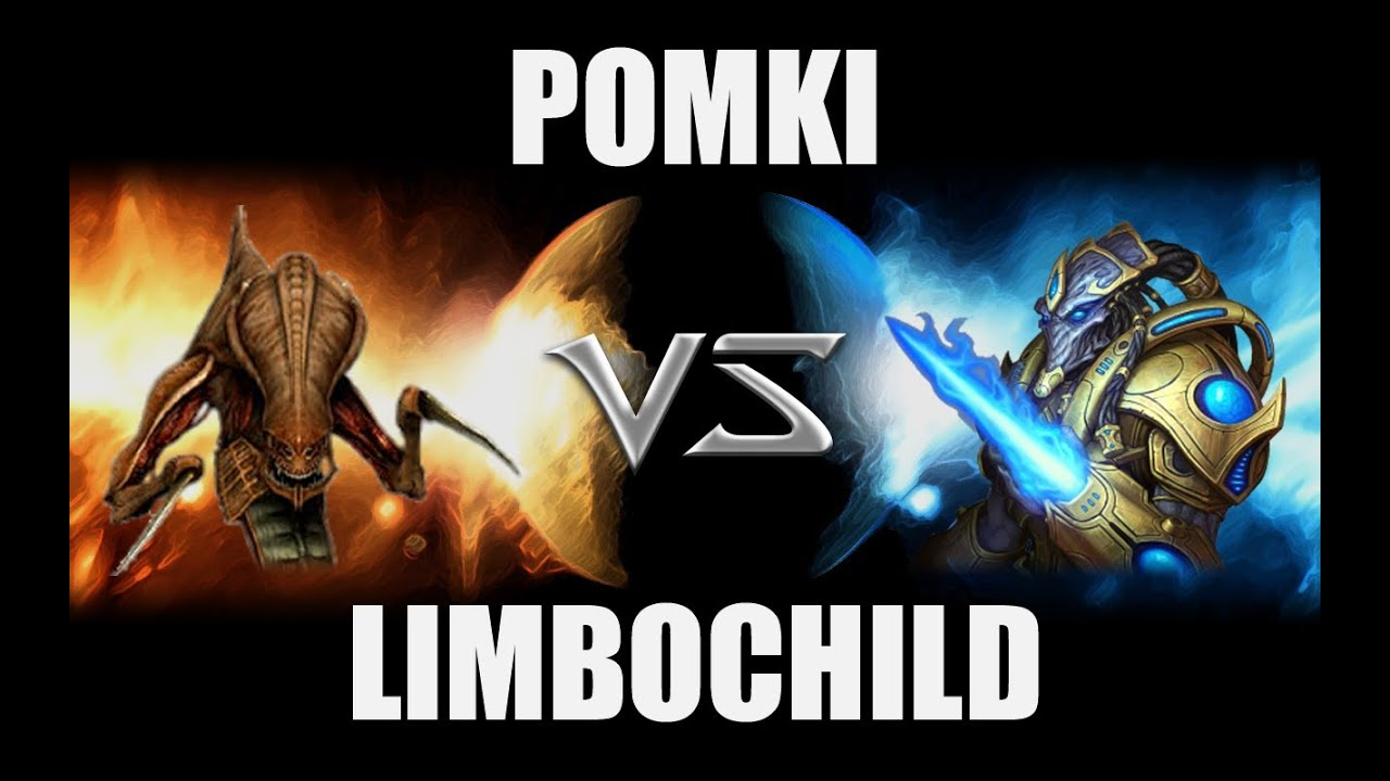 LagTV Starcraft 2 - [TATATA]Pomki (Z) VS [Exitia]Limbochild (P)