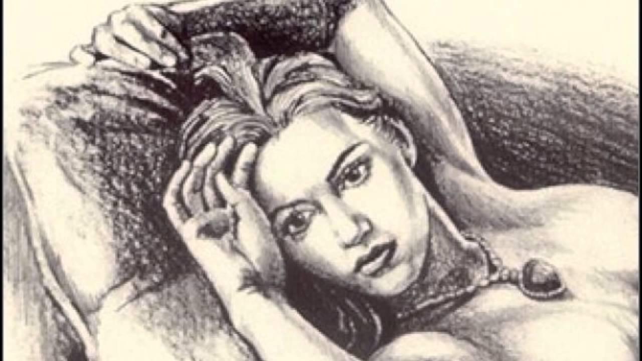girl arthur naked sexy