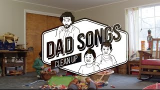 Cleaning Time | Dad Songs | Parentally | Ep 4