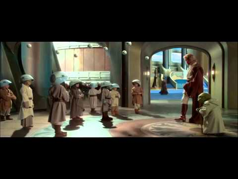 Controversy May Exist Over Star Wars Prequel Word at Disneyland