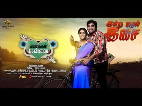 [DJ-X] Oh Penne Mix - Vanakkam Chennai
