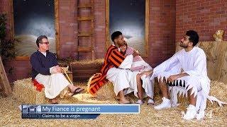 God's Son (Episode 3) Joseph takes the Virgin Mary to Maury