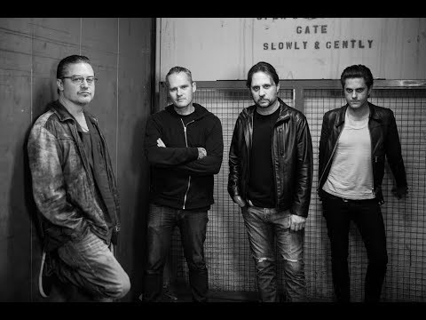 DAVE LOMBARDO on DEAD CROSS Debut Album, Musical Direction & Reunion With MIKE PATTON (2017)