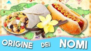 Perché si chiama HOT DOG? - Indovina l'origine del nome!