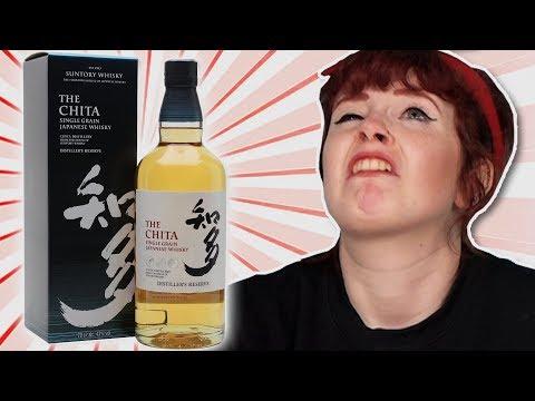 Irish People Try Japanese Whisky