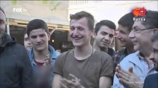 Müslüm Mert Muça Kardeşlerden Canlı Performans Sesi Çok Güzel
