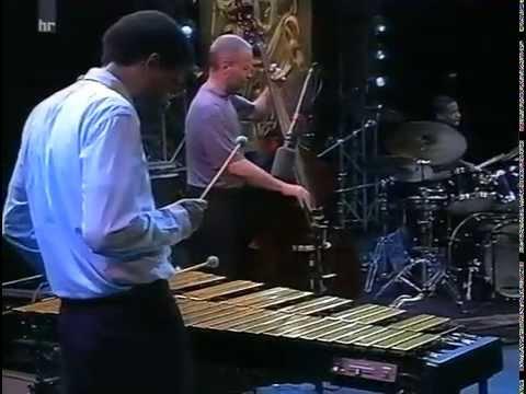 Dave Holland Quintet - Frankfurt, Germany, 1999-10-22